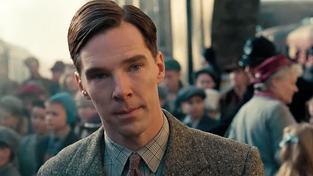 Cumberbatchův herecký výkon sbírá nadšené ohlasy z celého světa