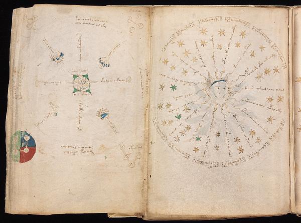 Vojničův rukopis