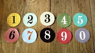 Jaké je nejoblíbenější číslo na světě?
