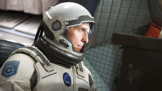 Výpravné dobrodružství nespoléhá jen na filmové hvězdy a oslnivé triky, ale také na skutečnou vědu