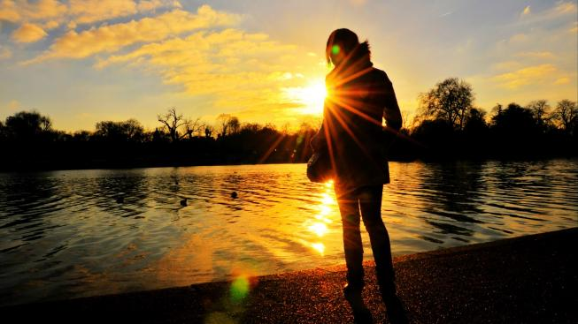 Slunce je zdrojem života, ale dokáže s ním také pěkně zamávat