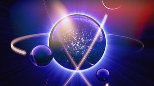 Exotické atomy nepřestávají ukrývat řadu překvapivých vlastností