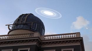 Nic proti Saturnu, ale takovouhle nádheru bychom na obloze brali hned