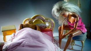 Ať už se dělo cokoli, Barbie to moc nenadchlo