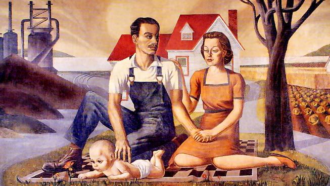Na složení rodiny nezáleží, důležitá je její psychická vyrovnanost