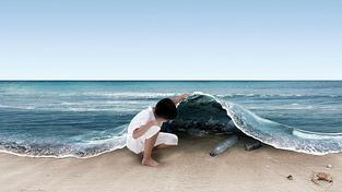 Zamést odpadky pod koberec projde tak možná starým mládencům, ale lidstvu ani omylem