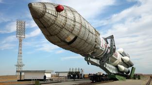 Není to poprvé, co měli Rusové s Protonem-M potíže