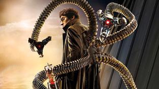 Zpráva jistě nadchla známého marvelovského padoucha Dr. Octopuse