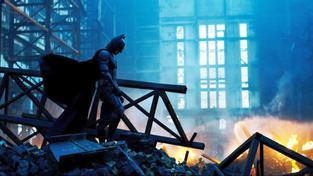 Nevěš hlavu, Batmane! Máme tě rádi takového, jaký jsi...