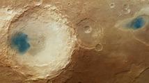 12. výročí evropské sondy Mars Express