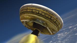 Stane se po aktuálním selhání tryskový airbag slepou uličkou vývoje?