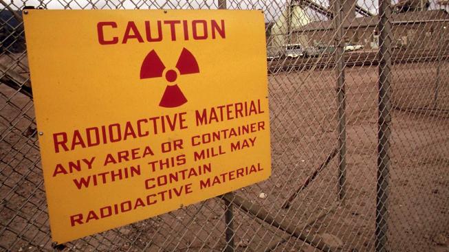 Oblast někdejšího coloradského závodu na zpracování uranu se dnes potýká se znečištěním okolní půdy