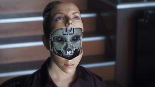 Roboti ze Spielbergova filmu A.I. vypadali jako lidé, ale postrádali lidské emoce