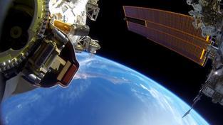 Jak by se vám líbilo, chodit do práce s podobnými panoramaty?