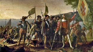 Kdyby tak Kolumbus tušil, kdo všechno to před ním do Nového světa stihnul...