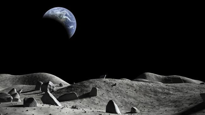 Co se děje na Měsíci, když se na něj Země zrovna nedívá? Číňané by to mohli brzy zjistit