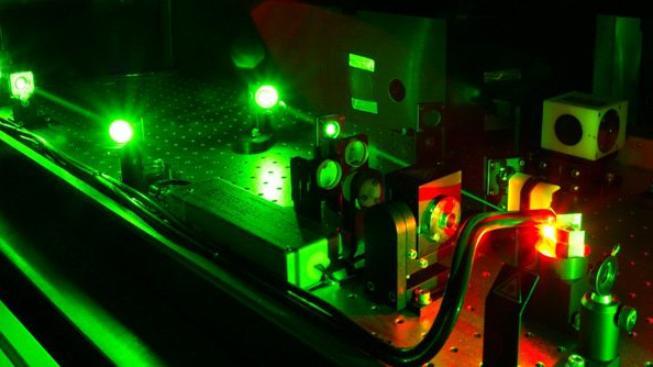 Laserová laboratoř Prague Asterix Laser System (PALS) patří v Evropě ke špičce, ELI Beamlines ji má ještě překonat