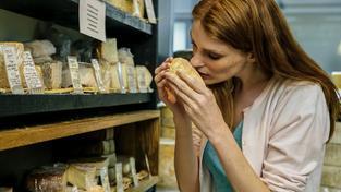 Milujete sýr, nebo jsme na něm už závislí? (ilustrační snímek)