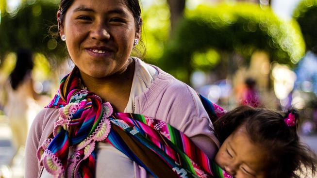 Vliv parazitů na plodnost sledovali odborníci na skupině bolivijských žen