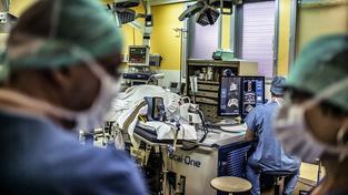 Rakovina prostaty patří mezi nejagresivnější nádory