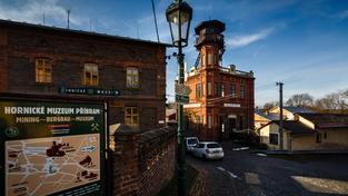 Nový minerál vystaví Hornické muzeum Příbram