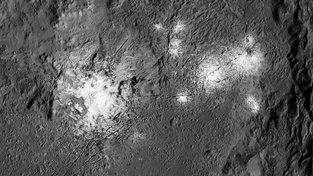 Kráter Occator