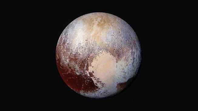 Schovávají se za Plutem další dvě planety?