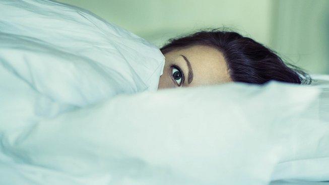 Objev 'genů nespavosti' naznačuje, že insomnie není jen psychický problém