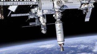 Nové vyhlídky na orbitální recyklaci
