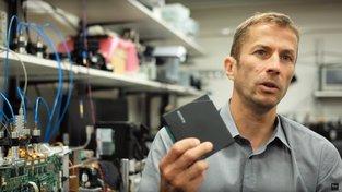 Návrat magnetické pásky a DNA jako úložiště dat