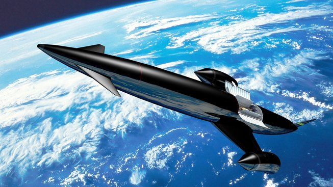 Rakety SpaceX mohou být levnější než připravovaný futurističtější raketoplán