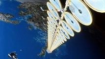 Solární elektrárny v kosmu čekají na výstavbu už půl století, stále marně