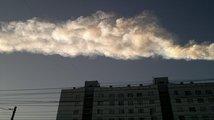 Zemi hrozí méně asteroidů, než jsme si mysleli