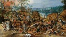 Co mají společného třicetiletá válka a moderní ekologie?