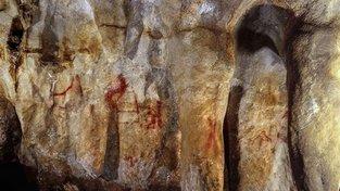 Nástěnné malby ve španělských jeskynních vytvořili neandrtálci