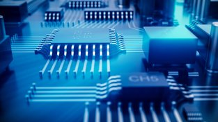 Nová forma světla by se mohla hodit v kvantových počítačích. Ilustrační snímek