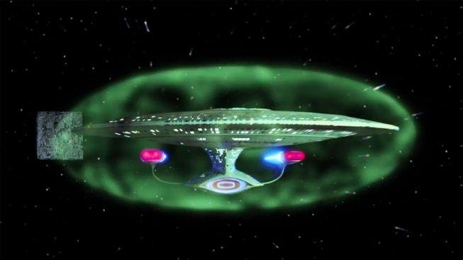 NASA vyvíjí štít, který by chránil kosmické lodě před radiací