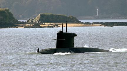 Novou podvodní GPS inspirovaly oči garnátů, pomůže ponorkám