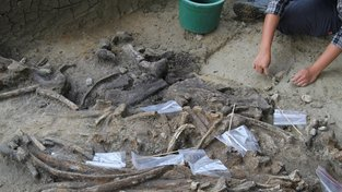 Cenné antropologické nálezy z Filipín