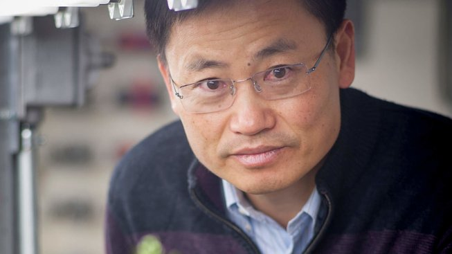 Ťien-Kchang Ču