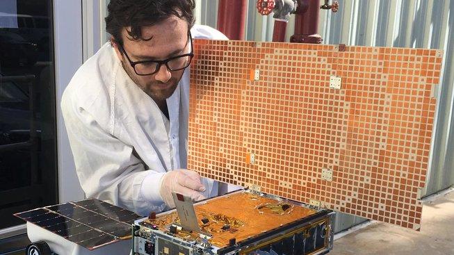 Sondy MarsCO měří jen 10x20x30 cm