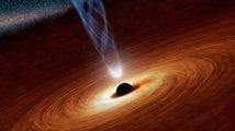 Tajemství černých děr, 1. díl: Odkud se vzaly a jak se projevují navenek?