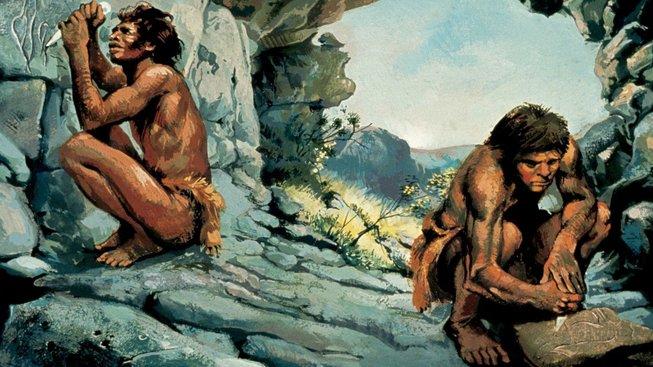 Moderní lidé se na rozdíl od svých příbuzných dokázali přizpůsobit téměř všem životním podmínkám