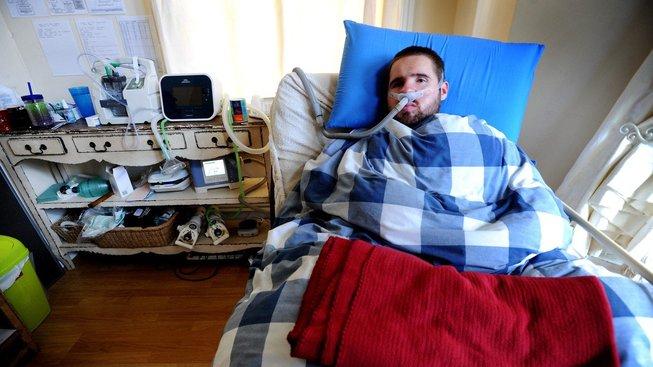 Duchennova svalová dystrofie postihuje jen muže a je smrtelná