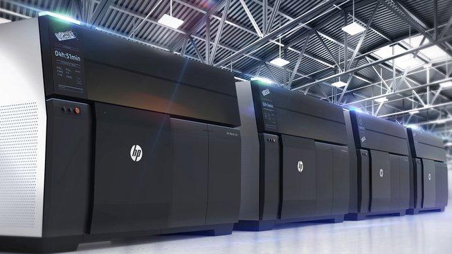 3D tiskárny kovu