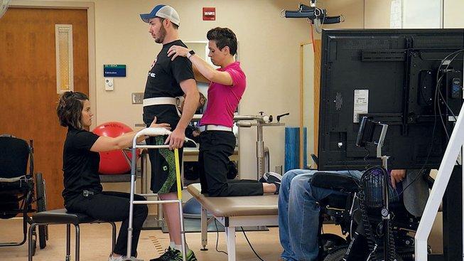 Pacient z Kliniky Mayo
