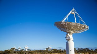 Australian Square Kilometre Array Pathfinder
