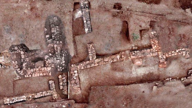 Archeologové hlásí, že našli antické město Tenea