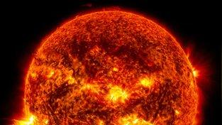 Naše Slunce