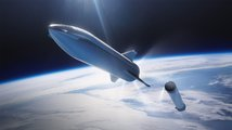 Muskova loď Starship má stejný problém jako raketoplány. Absenci únikového systému